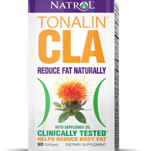 Natrol Tonalin CLA Supplement