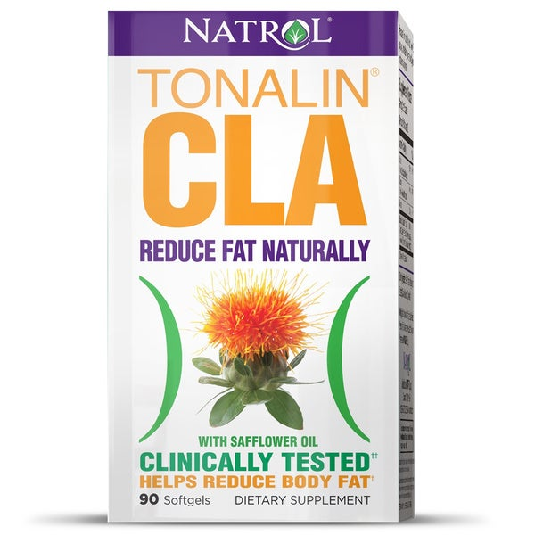 Natrol Tonalin CLA Supplement