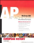 AP Achiever European History Exam Preparation Guide (Paperback)