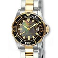 Invicta Women's 2960 Pro Diver Abyss Two Tone Watch