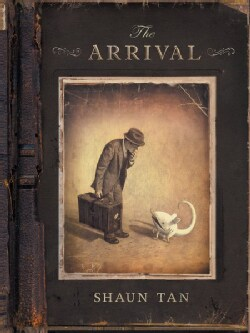 The Arrival (Hardcover)