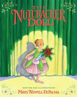 The Nutcracker Doll (Hardcover)