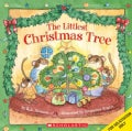 The Littlest Christmas Tree (Paperback)