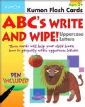 Abcs Write & Wipe (Cards)