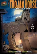 The Trojan Horse: The Fall of Troy (Paperback)