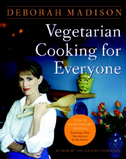 Vegetarian Cooking for Everyone (Hardcover)
