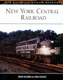 New York Central Railroad (Hardcover)