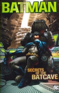Batman: Secrets of the Batcave (Paperback)
