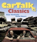 Car Talk Classics (CD-Audio)