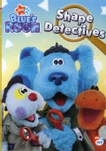 Blue's Clues: Blue's Room Shape Detectives (DVD)