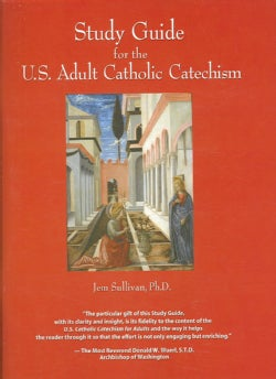 U.S. Adult Catholic Catechism (Paperback)