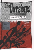 The Outsiders (Hardcover)