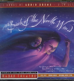 At the Back of the North Wind (CD-Audio)