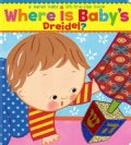 Where Is Baby's Dreidel? (Board book)