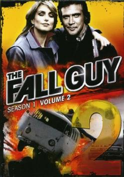 The Fall Guy: Season 1 Vol. 2 (DVD)