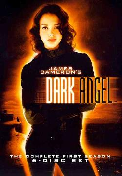 Dark Angel: Season 1 (DVD)