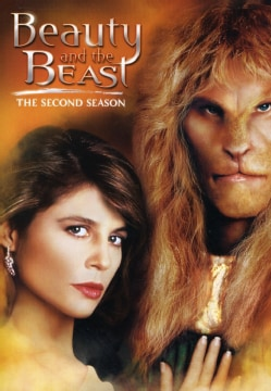 Beauty And The Beast: The Second Season (DVD)