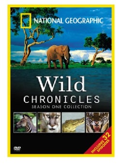 Wild Chronicles: Season One Collection (DVD)