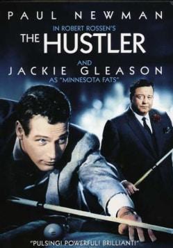 The Hustler (Collector's Edition) (DVD)