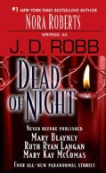 Dead of Night (Paperback)