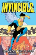 Invincible 4: Head of the Class (Paperback)