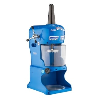 Great Northern Snow Cub Shaved Ice Machine Ice Shaver Snow Cone Maker
