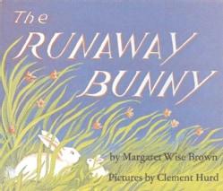 The Runaway Bunny (Hardcover)