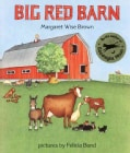 Big Red Barn (Paperback)