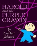 Harold and the Purple Crayon (Hardcover)