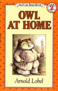 Owl at Home (Hardcover)