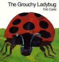 The Grouchy Ladybug (Hardcover)