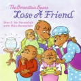 The Berenstain Bears Lose a Friend (Paperback)
