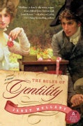 The Rules of Gentility (Paperback)