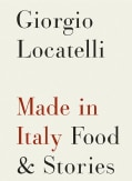 Made in Italy: Food & Stories (Hardcover)