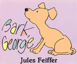 Bark George (Hardcover)