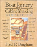 Boat Joinery and Cabinet Making Simplified (Paperback)
