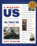 War, Terrible War: 1855-1865 (Paperback)