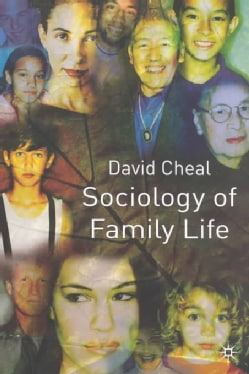 Sociology of Family Life (Paperback)