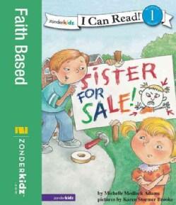 Sister for Sale (Paperback)