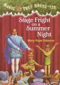 Stage Fright on a Summer Night (Hardcover)