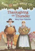 Thanksgiving on Thursday (Hardcover)