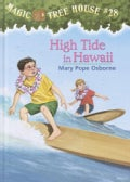 High Tide in Hawaii (Hardcover)