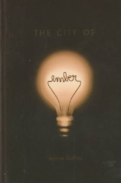 The City of Ember (Hardcover)