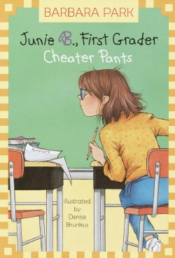Cheater Pants (Hardcover)