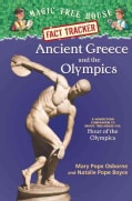 Ancient Greece and the Olympics: A Nonfiction Companion to Magic Tree House #16: Hour of the Olympics (Hardcover)