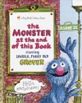 The Monster at the End of This Book (Hardcover)