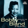 "Bobby ""Blue"" Bland - Greatest Hits Vol. 1"