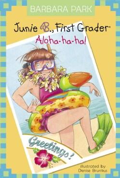 Aloha-ha-ha! (Hardcover)