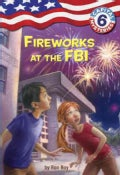 Fireworks at the FBI (Hardcover)