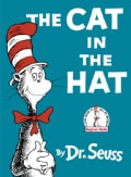Cat in the Hat (Hardcover)